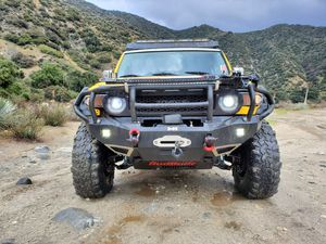 Budbuilt skid plates stage 2 Rock Armor w/diff skid for Sale in Covina, CA