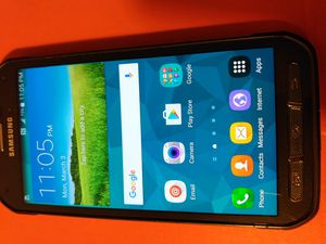 Samsung Galaxy s5 active for Sale in San Diego, CA