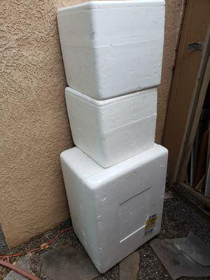 Foam coolers for Sale in Albuquerque, NM