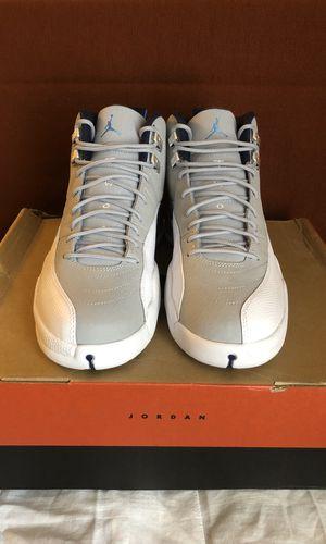 Jordan 12 Retro University Blue (Size 10.5) for Sale in San Diego, CA