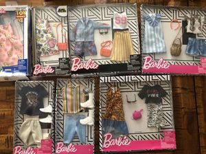 Barbie clothes for Sale in Norwalk, CT