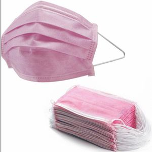 NEW Face Masks, 50/box for Sale in Hillsboro, OR