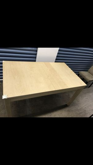 Table for $50 south end pick up for Sale in Boston, MA