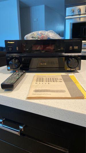 Pioneer Receiver VSX-72TXV for Sale in Phoenix, AZ