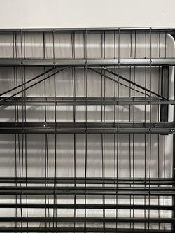 2 Metal Bed Frames for Sale in Detroit,  MI