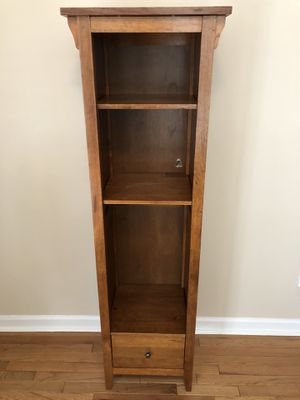 Cabinet / Bookcase for Sale in Clifton, VA