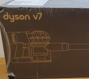 BRAND NEW SEALED Dyson V7 Allergy HEPA Cordless Stick Vacuum for Sale in Queens, NY