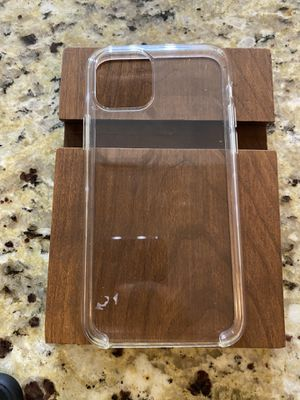 Clear Apple IPhone 11 Pro Case for Sale in Bolingbrook, IL