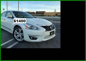 Price$1400 Nissan Altima for Sale in Frederick, MD