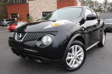 2011 Nissan Juke for Sale in Norcross,  GA
