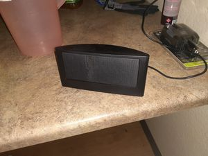 iworld rave wireless bluetooth speaker for Sale in Maplewood, MN