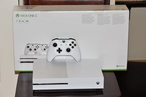 Xbox one S for Sale in Redmond, WA