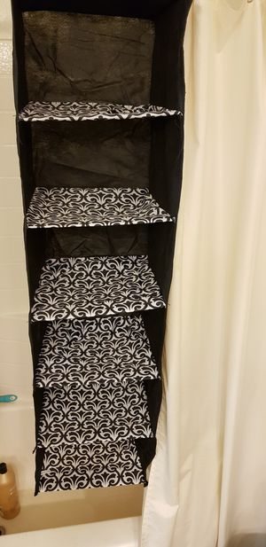 Closet organizer for Sale in Rancho Cucamonga, CA