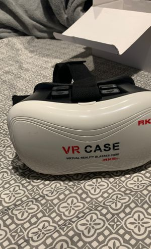VR Case for Sale in Commerce, CA