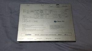 Clarion Pro Audio DPH7500z Advanced Digital Sound Processor Cenet Space EQ for Sale in Tucson, AZ