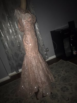 Custom made mermaid dress for Sale in Dearborn, MI