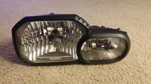2010 bmw f800gs headlight assembly for Sale in Shoreline, WA