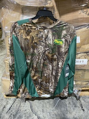 Real Tree Camo Clothing Brand New , Buy the Pallet! for Sale in Hialeah, FL