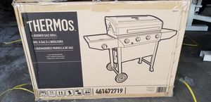 New thermos burner gas grill for Sale in Fullerton, CA
