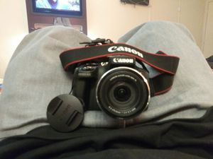 Canon powershot 12MP digital camera for Sale in Gilroy, CA