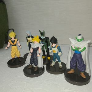 Dragon ball Z Statues for Sale in Bell, CA