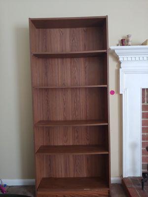 Wooden shelve for Sale in Springfield, VA