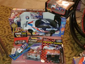 Mark Martin NASCAR Racing Fan Lot! for Sale in Aurora, CO