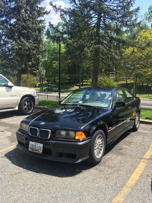 1998 BMW 3 Series for Sale in Silver Spring, MD