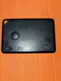 Mercedes Benz Credit Card Keyfob Remote for Sale in Hollywood,  FL