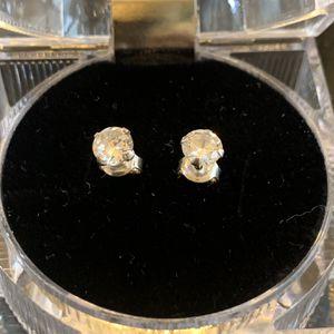 10k Solid Gold Stud Earrings for Sale in Boise, ID