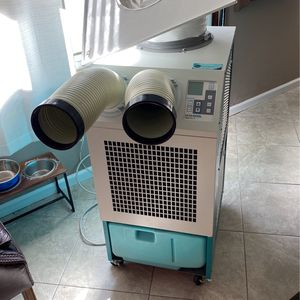 Spot Cooler for Sale in Tampa, FL