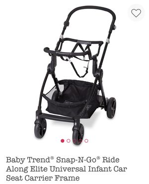 Baby Trend Stroller for Sale in Corona, CA