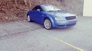 2000 Audi tt for Sale in Pittsburgh, PA