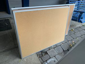 4'x3' Corkboards for Sale in Vancouver, WA