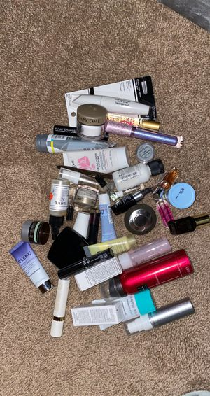 FREE makeup for Sale in Vancouver, WA