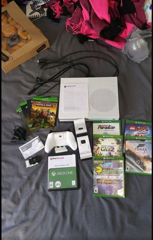 Xbox one s for Sale in Milledgeville, GA