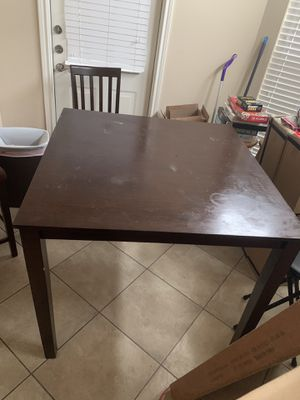 Kitchen table for Sale in Pflugerville, TX