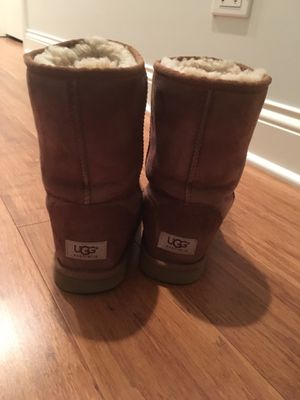 UGG boots for Sale in Chicago, IL