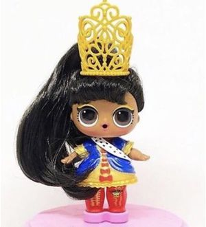 Lol Surprise Doll Her Majesty for Sale in Fort Pierce, FL