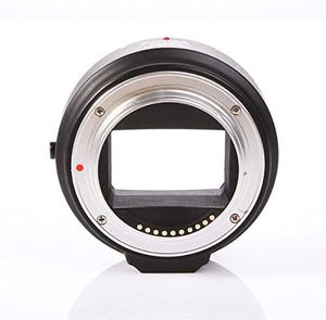Ef/EFS-NEX SMART lens adapter for Sale in Los Angeles, CA