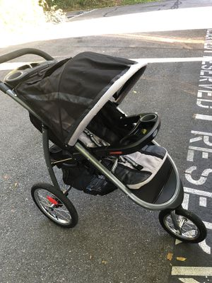 Jogger stroller, Gotham for Sale in Takoma Park, MD