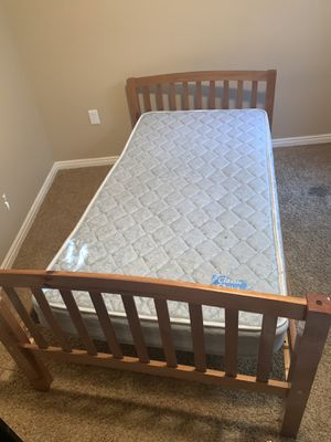 Twin bed for Sale in Spanish Fork, UT