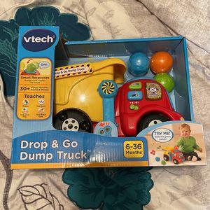 Dump Truck for Sale in Phoenix, AZ