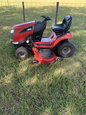 Craftsman 26 HP 54 inch deck riding lawn mower/tractor for Sale in Seffner, FL