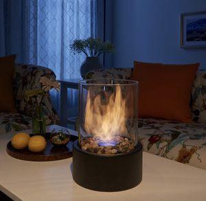 Indoor-Outdoor Tabletop Fire Pit for Sale in Marietta, GA
