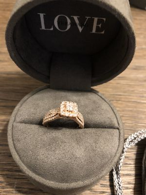 Vera Wang Engagement Ring Sale/Trade for Sale in Peoria, AZ