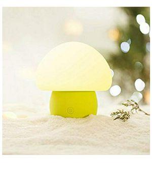 Mushroom Night lamp for Sale in Wichita, KS