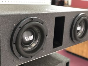"Pure audio 8"" for Sale in Austin, TX"