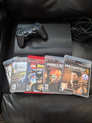 PS3 for Sale in Nampa, ID