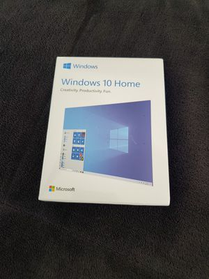 BRAND NEW SEALED Windows 10 Home! for Sale in Houston, TX